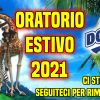 Centro Estivo 2021